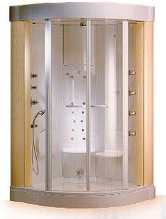 dampfb der und sauna. Black Bedroom Furniture Sets. Home Design Ideas